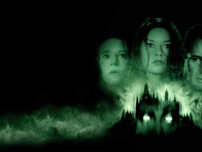 watch The Haunting streaming