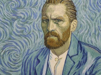 watch Loving Vincent streaming