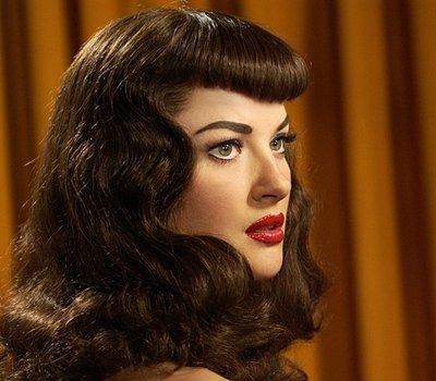 The Notorious Bettie Page online