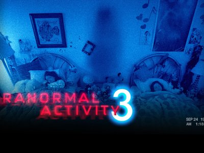 watch Paranormal Activity 3 streaming