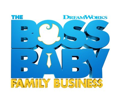 The Boss Baby: Family Business online