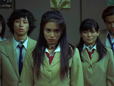 watch Battle Royale streaming
