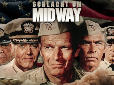 watch Midway streaming