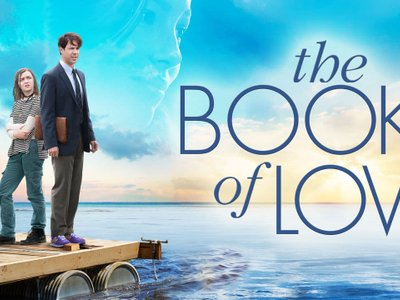 watch The Book of Love streaming