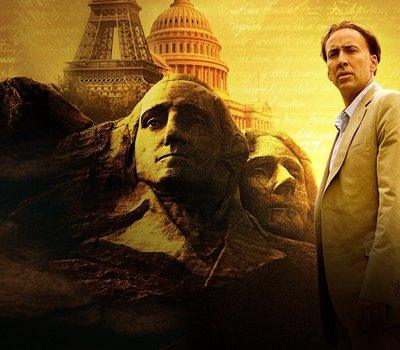 National Treasure: Book of Secrets online
