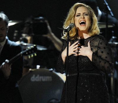 Adele: Live at the Royal Albert Hall online