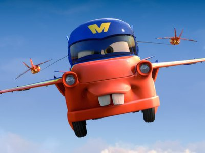 watch Air Mater streaming