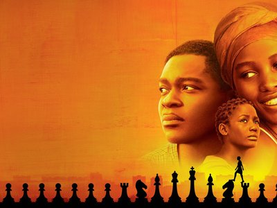 watch Queen of Katwe streaming