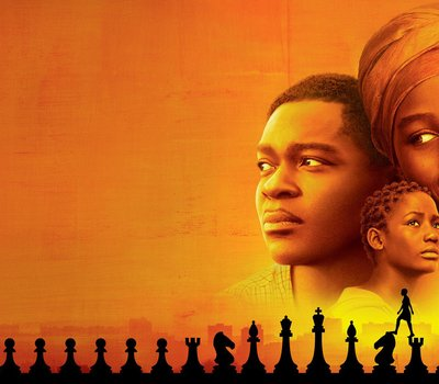 Queen of Katwe online