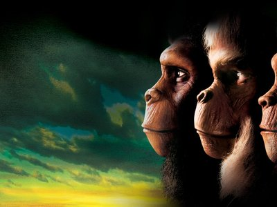 watch Planet of the Apes streaming