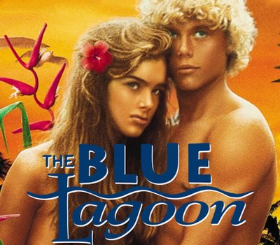 The Blue Lagoon online
