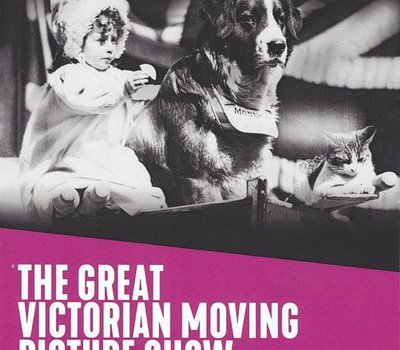 The Great Victorian Moving Picture Show online