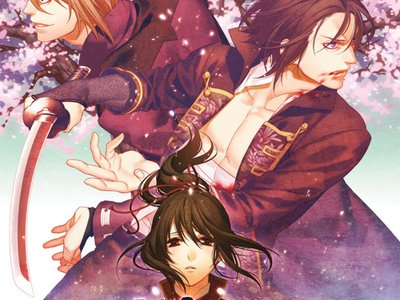 watch Hakuoki - Demon of the Fleeting Blossom – Warrior Spirit of the Blue Sky streaming