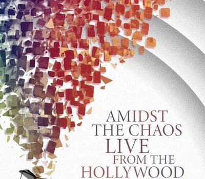 Amidst the Chaos – Live (Again) from the Hollywood Bowl online