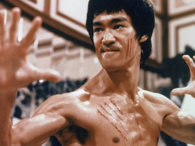 watch Enter the Dragon streaming