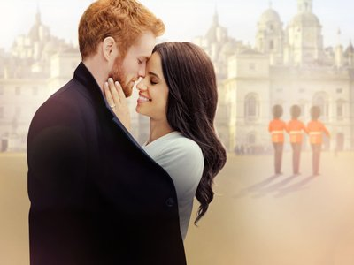 watch Harry & Meghan: A Royal Romance streaming