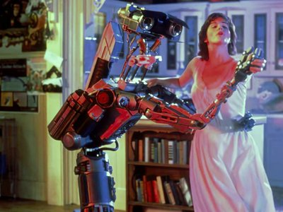 watch Short Circuit streaming