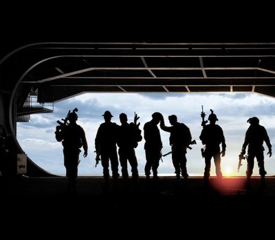 Act of Valor online