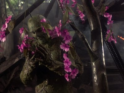 watch Swamp Thing streaming