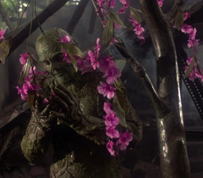 Swamp Thing online