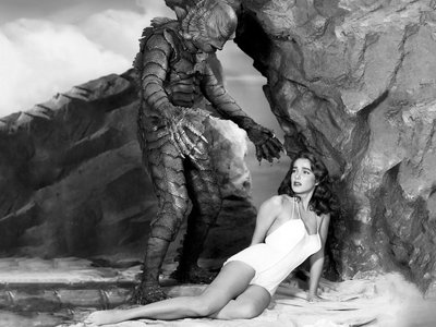watch Creature from the Black Lagoon streaming