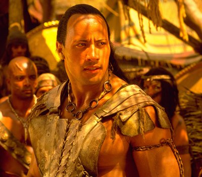 The Scorpion King online