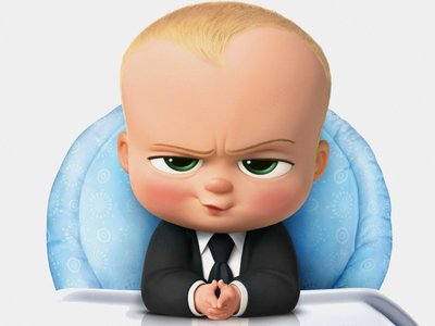 watch The Boss Baby streaming