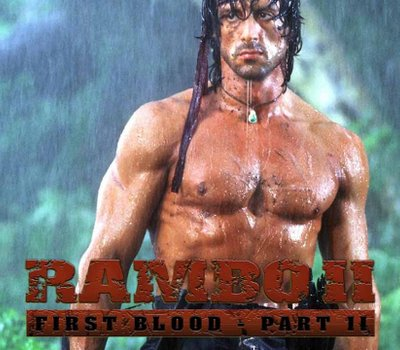 Rambo: First Blood Part II online