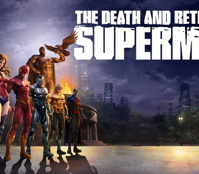 The Death and Return of Superman online