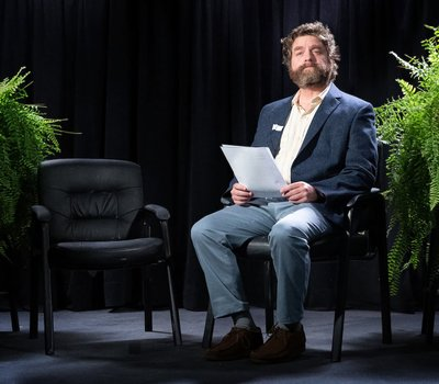 Between Two Ferns: The Movie online
