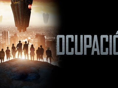 watch Occupation streaming