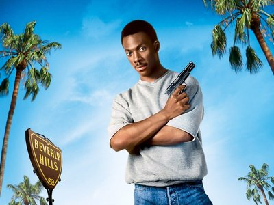 watch Beverly Hills Cop streaming