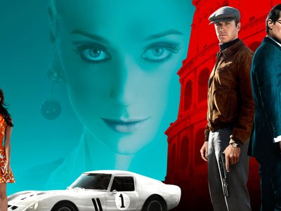 watch The Man from U.N.C.L.E. streaming