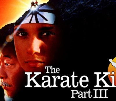 The Karate Kid Part III online