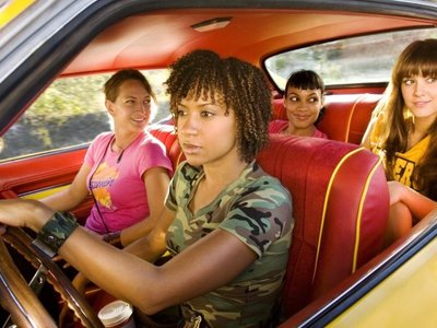watch Death Proof streaming