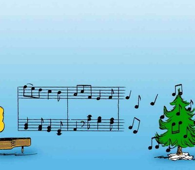 It's Christmastime Again, Charlie Brown online