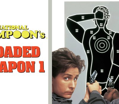 National Lampoon's Loaded Weapon 1 online