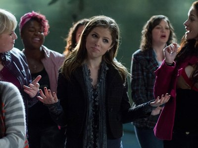 watch Pitch Perfect streaming