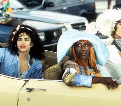To Wong Foo, Thanks for Everything! Julie Newmar online