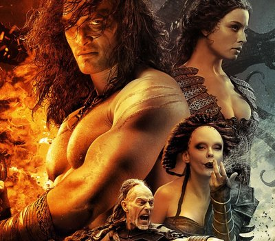 Conan the Barbarian online