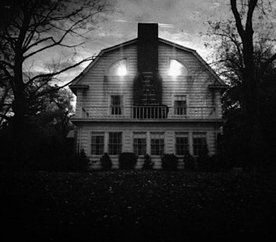 Amityville: The Haunting online