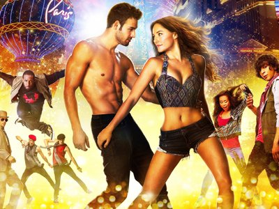 watch Step Up All In streaming