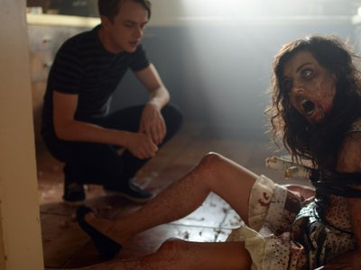watch Life After Beth streaming