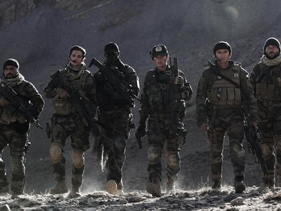 watch Special Forces streaming