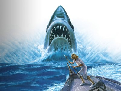 watch Jaws: The Revenge streaming