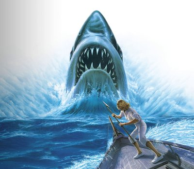Jaws: The Revenge online