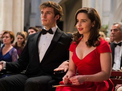 watch Me Before You streaming