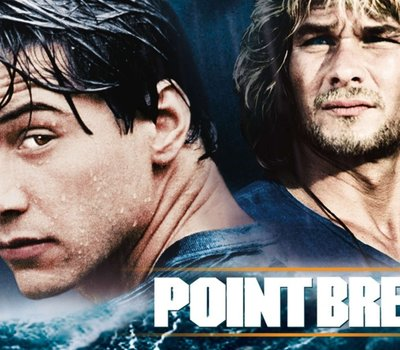Point Break online