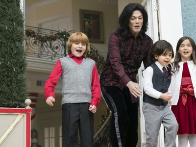 watch Michael Jackson: Searching for Neverland streaming