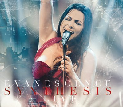 Evanescence: Synthesis Live online